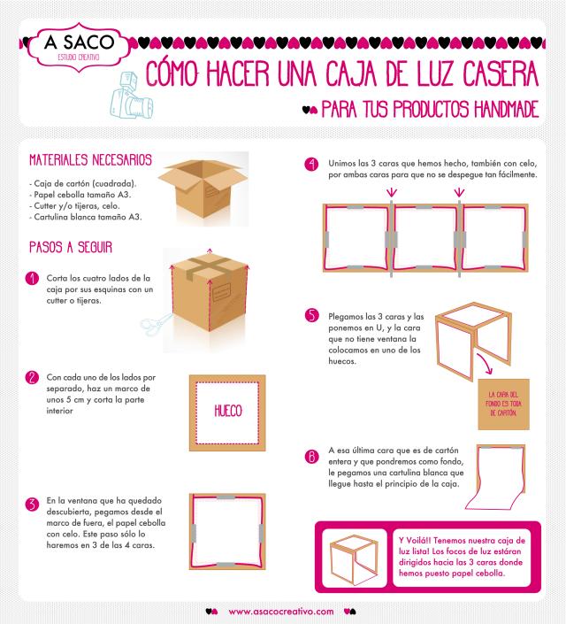 caja de luz casera A SACO_2